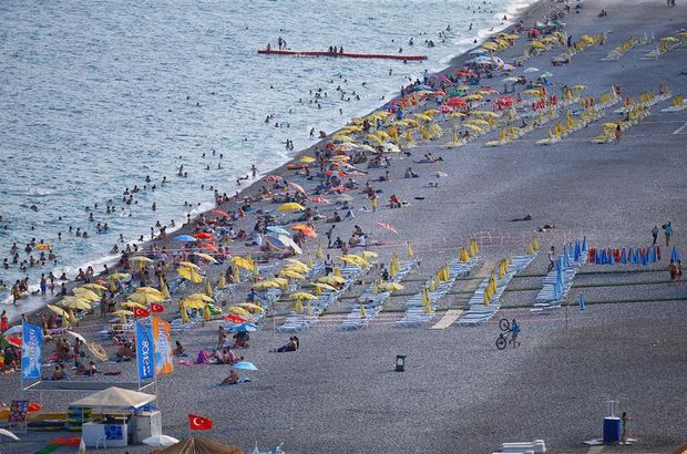 Antalya bayram turizmi