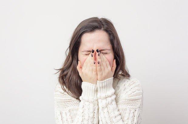 Alerjik hastalık