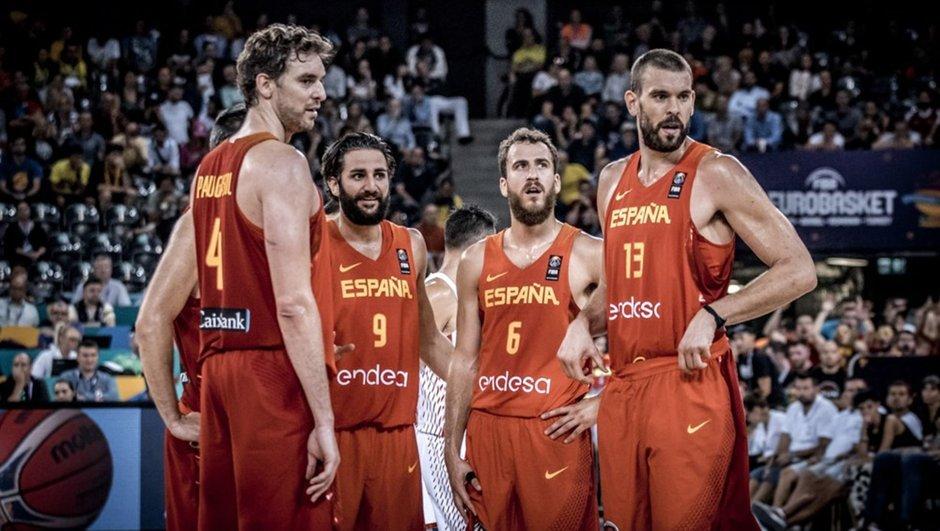 Hırvatistan: 73 - İspanya: 79
