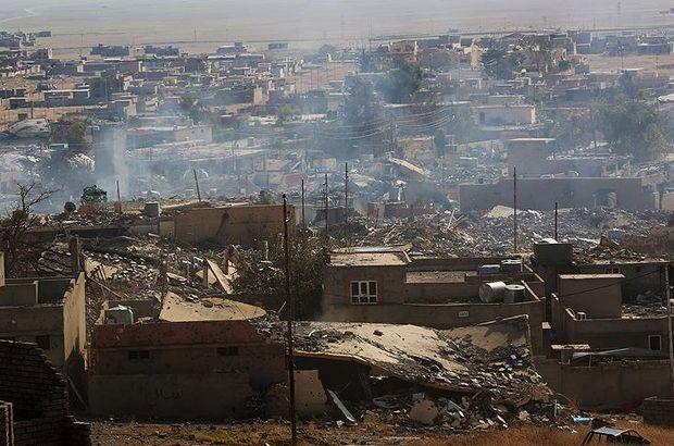 PKK'dan Peşmerge'ye bombalı saldırı
