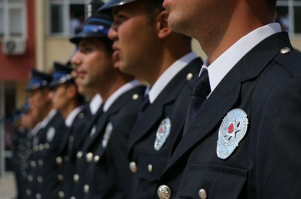 13 bin polis adayı alınacak!