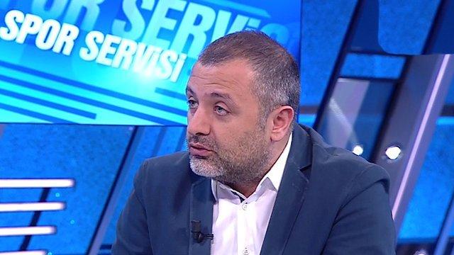 """Mehmet Demirkol: """"Yabancı sınırlaması kolay yol"""""""