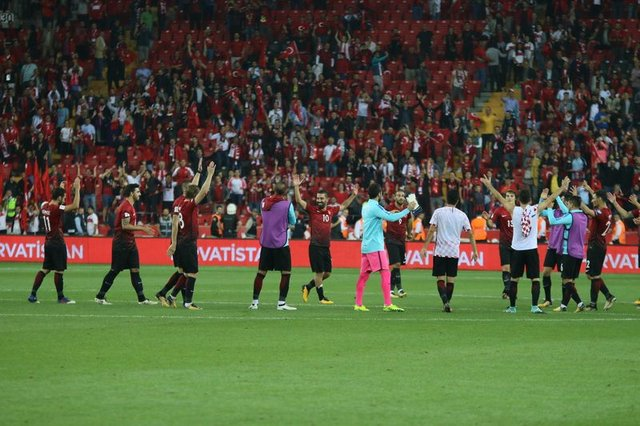 Türkiye, gruptan nasıl çıkar? Dünya Kupası Elemeleri'nde gruptan nasıl çıkarız?