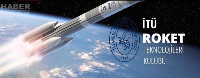 Sancak roketi İTÜ'ye dünya birinciliği getirdi