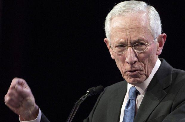 FED Başkan Yardımcısı Stanley Fischer