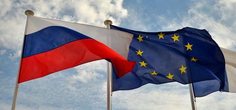 28 AB ülkesi Rusya'ya yaptırımlarını uzattı