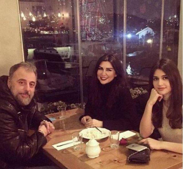 Hamdi Alkan'ın kızları Zeynep Alkan ile İlknaz Alkan'ın 'estetik isteği' anne-baba engeline takıldı