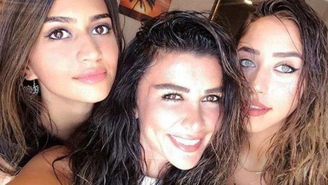 Hamdi Alkan'ın kızları Zeynep ile İlknaz'ın 'estetik isteği' anne-baba engeline takıldı
