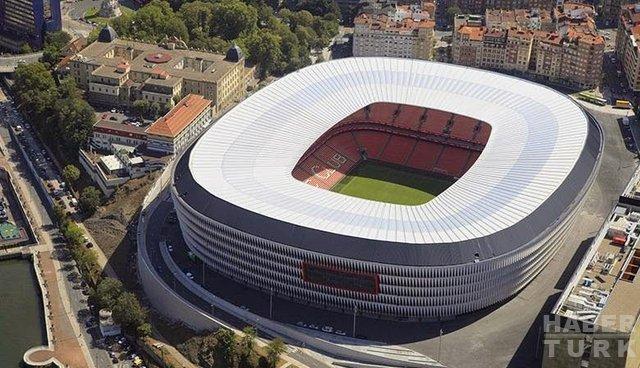 FIFA 18'de hangi stadyumlar olacak? FIFA 17'de olmayan statlar