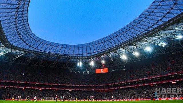 FIFA'da olması gereken stadyumlar
