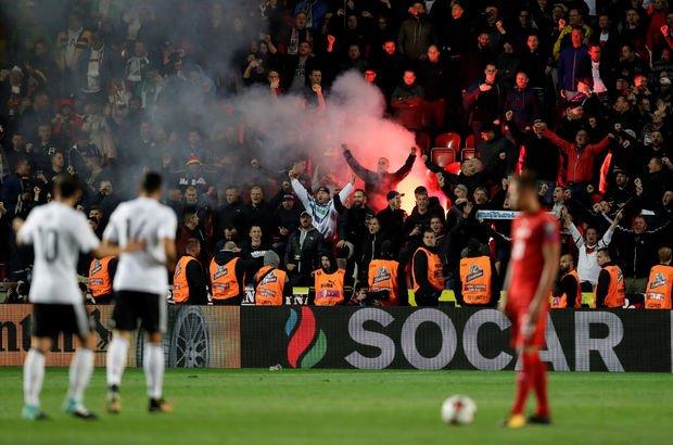 FIFA, Almanya'ya soruşturma açtı!