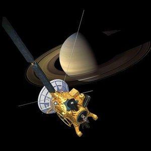 Satürn yolculuğundan nefes kesen fotoğraflar!