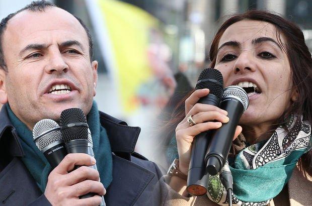 AYM'den vekillikleri düşürülen HDP'liler hakkında karar