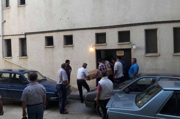 Kahreden olay! Sinop'ta 9 yaşındaki çocuk yatağında ölü bulundu