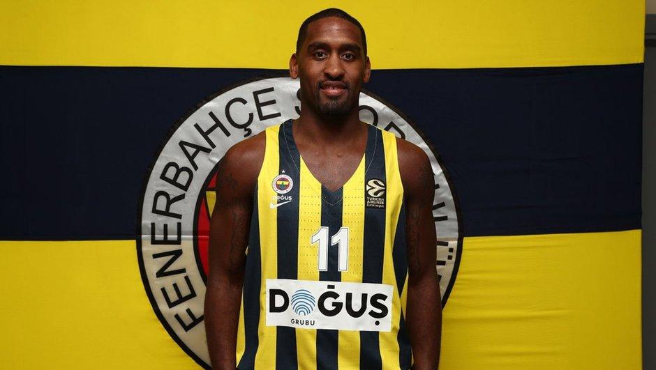 Fenerbahçe, Brad Wanamaker'ı transfer etti!