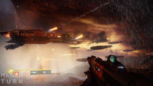 Destiny 2 ne zaman çıkacak? İlk görüntüler, oynanış ve ön inceleme