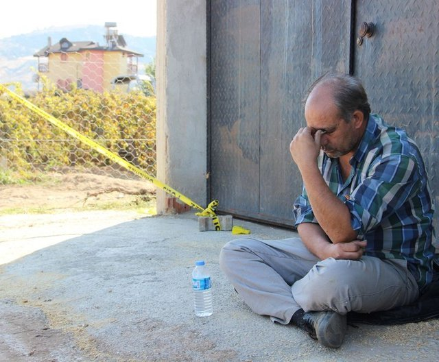 Alaşehir'de eşi ve kızını öldüren Bilal Kupal'dan yeni iddia