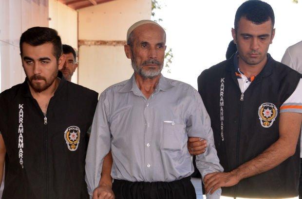 Kahramanmaraş'taki cinayetin altından dram çıktı