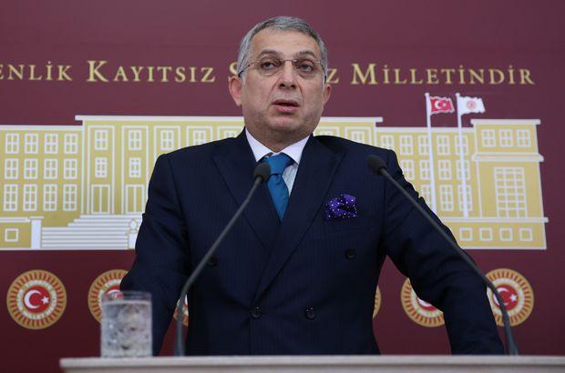 """AK Partili vekilden """"ensest ilişki suç sayılsın"""" teklifi"""