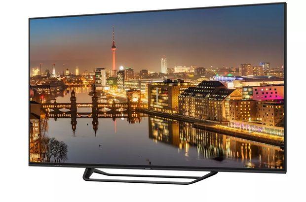 Sharp 8K televizyon