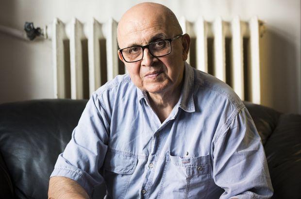 Prof. Zafer Toprak Prof. Dr. Şerif Mardin