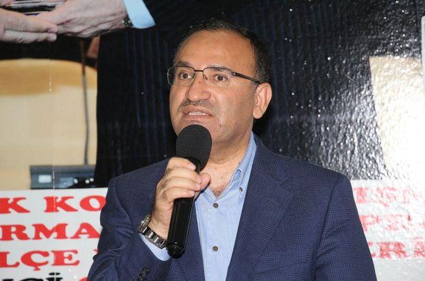 Bozdağ'dan CHP'ye SİHA tepkisi: Böyle bir ihanet olabilir mi?