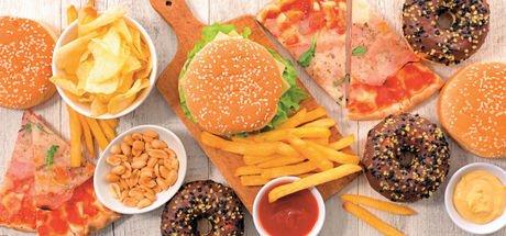 Her şeyi yiyerek zayıflayabilirsiniz