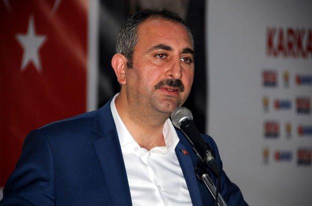 Bakan Gül: Kılıçdaroğlu saldırısını gerçekleştiren terörist SİHA'larla vuruldu