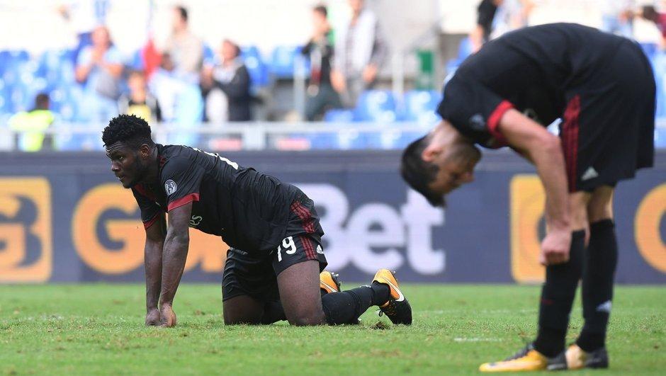Lazio: 4 - Milan: 1
