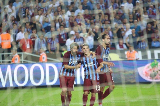 Trabzonspor'un genç yıldızı Abdülkadir Ömür kimdir?