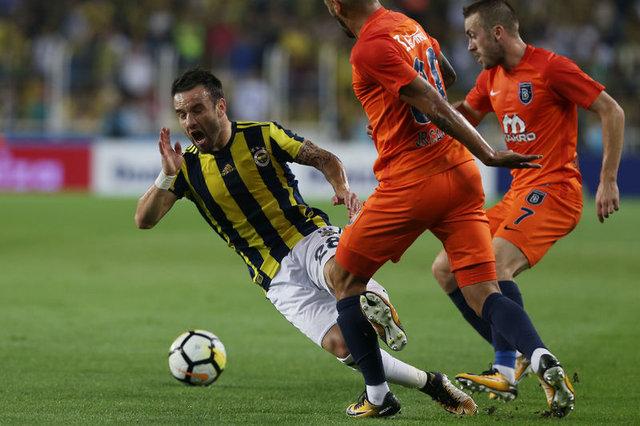 Mehmet Demirkol: İlk Valbuena'yı keserim