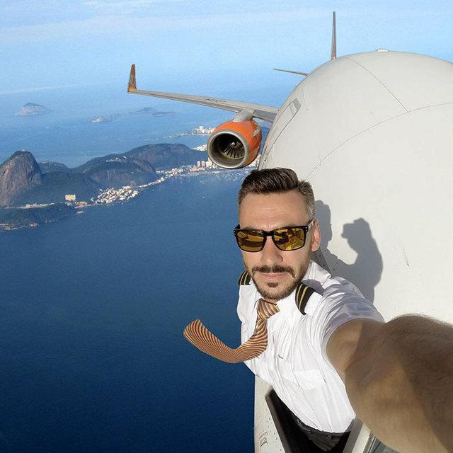Pilot Maaşları Ne Kadar ve Nasıl Olunur?