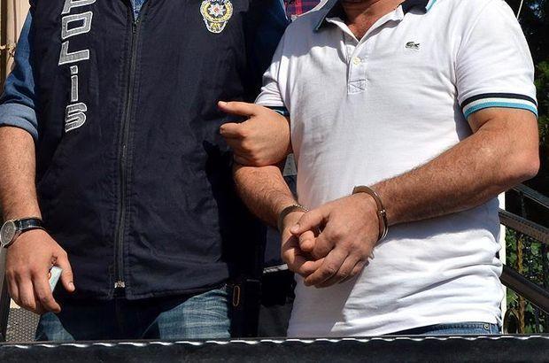 FETÖ şüphelileri kendilerini Suriyeli olarak tanıtan grupta yakalandı