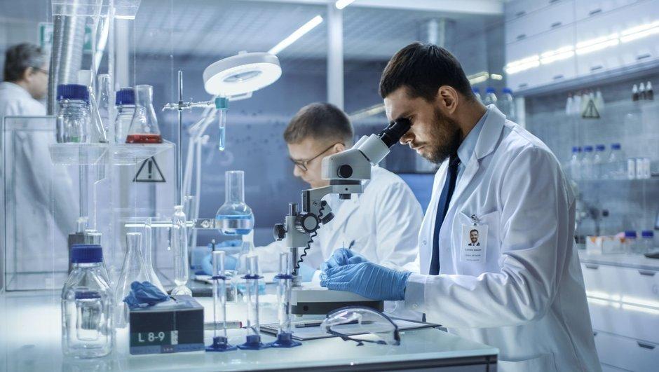 Bilim dünyası bir ilke imza attı! Hastalar için umut ışığı olabilir...