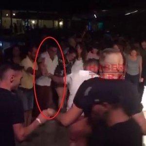 OTELDE HALAY ÇEKİYORDU, SONRASI KORKUNÇ!