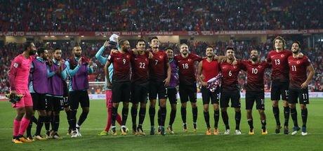 Finlandiya-Türkiye maçının biletleri satışa çıktı