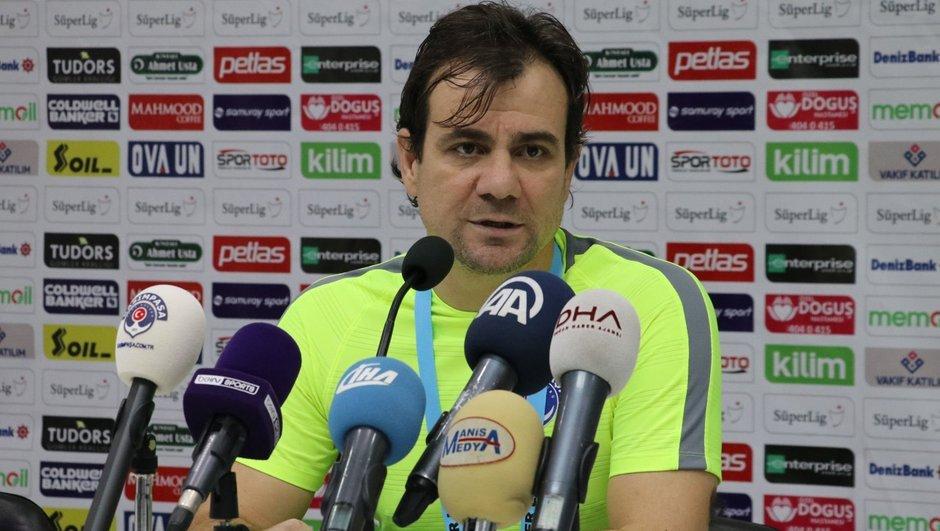 Murat Duman
