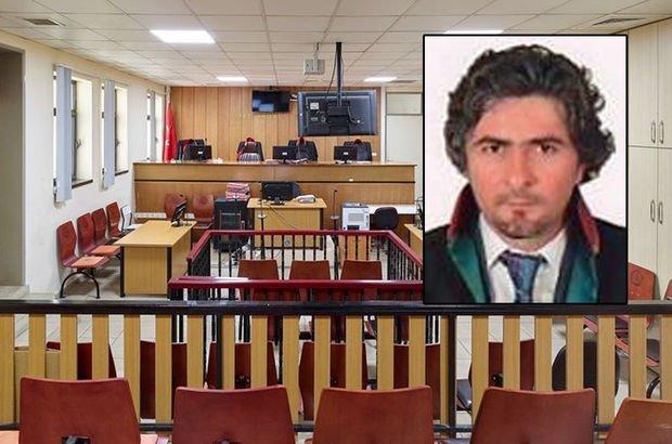 Avukat Nuri Polat'a FETÖ'den 15 yıl istendi