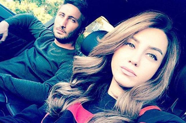 Sabri Sarıoğlu'nun eşi Yağmur Sarıoğlu ikinci çocuğuna hamile