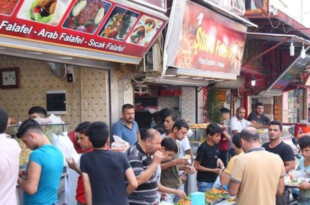 Suriyelilerin Türkiye ekonomisine etkisi araştırıldı