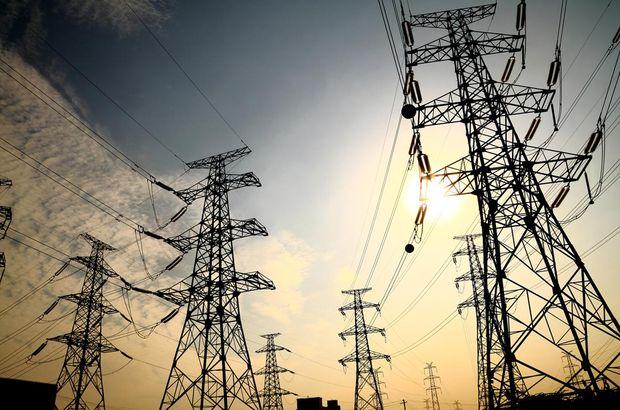 elektrik tüketimi, TEİAŞ