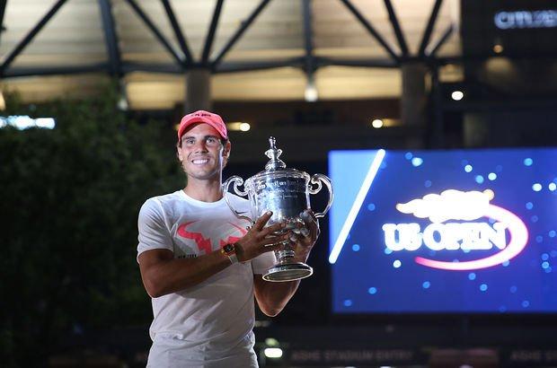 ABD Açık Tenis Turnuvası Grand Slam