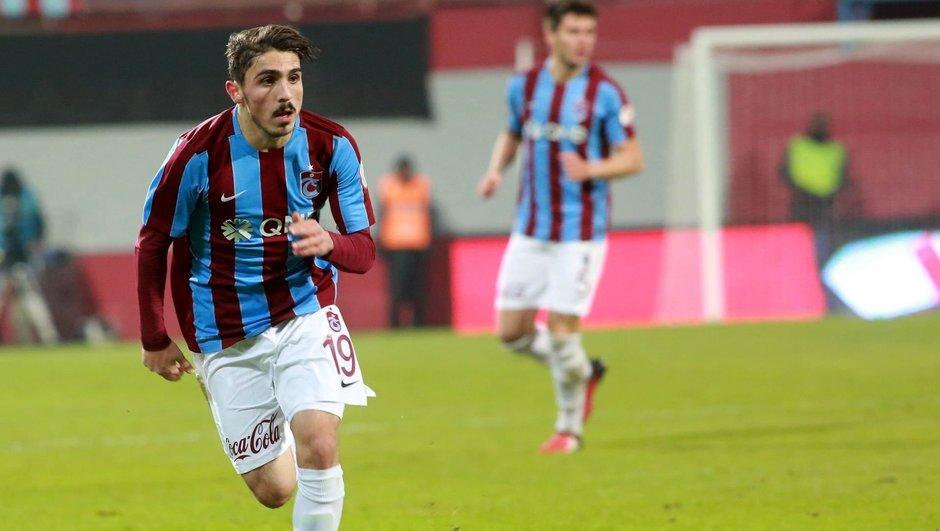 Abdülkadir Ömür - Trabzonspor