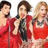 Güzel oldukları kadar komikler! İşte en ünlü Türk kadın komedi oyuncuları!