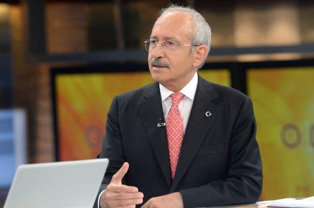 """Kılıçdaroğlu, """"Oğlum yarın askere gidiyor"""" dedi, kenti açıkladı"""