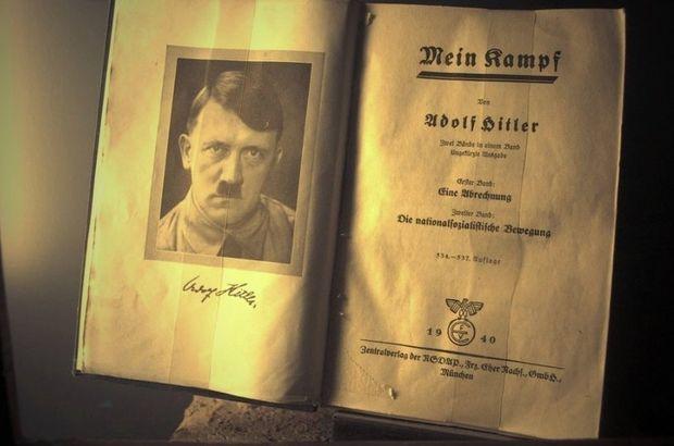 Hitler'in iç çamaşırı satışa çıkarılacak