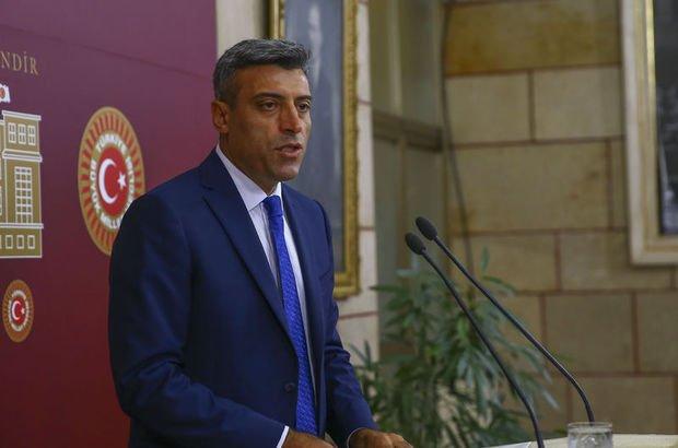 CHP'li Yılmaz'dan hükümete Irak referandumu eleştirisi: Daha net tutum bekleriz