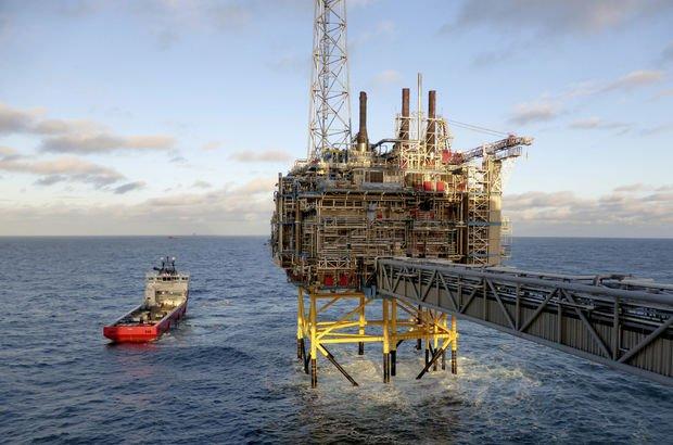 Norveç petrol sahası