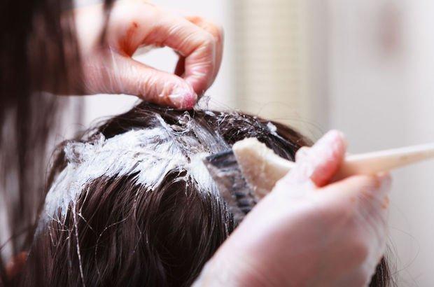 Saç boyası kanser