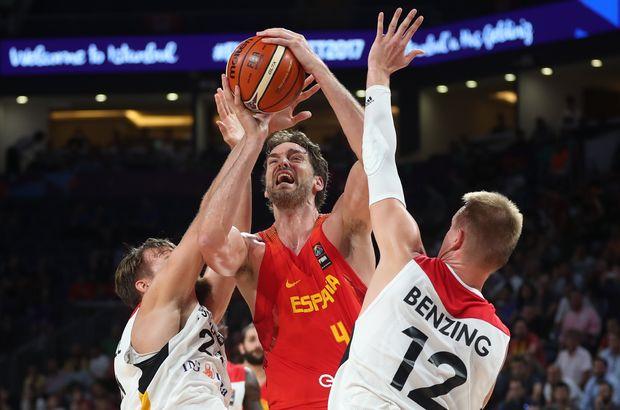 Almanya: 72 - İspanya: 84